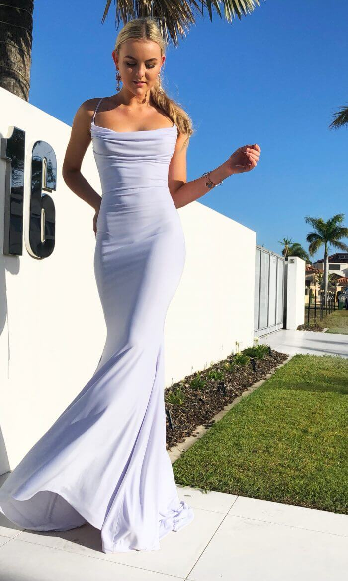 The Ashleigh Gown - The Private Collection