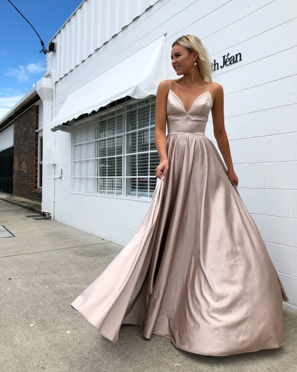 The Fifi Gown - The Private Collection