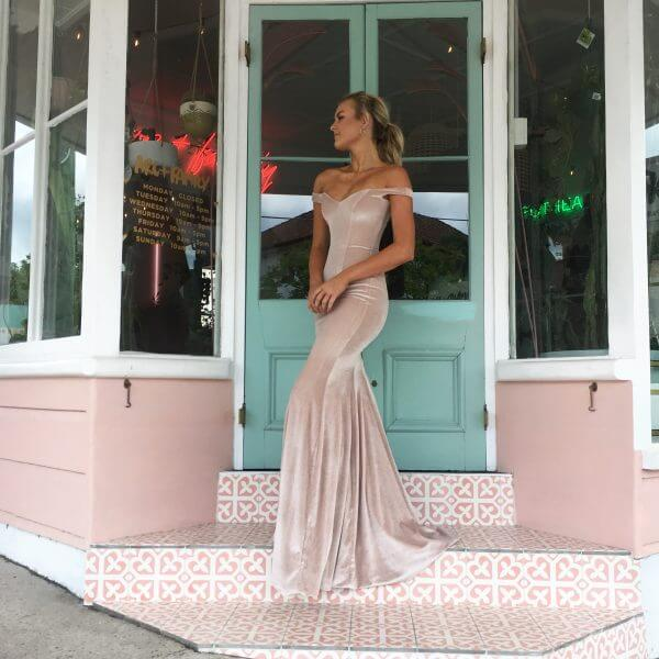 The Julia Gown - The Private Collection