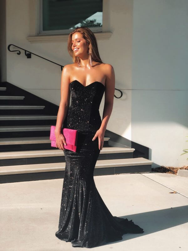 THE CINDY GOWN