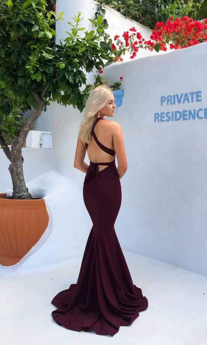 The Nikola Gown - The Private Collection