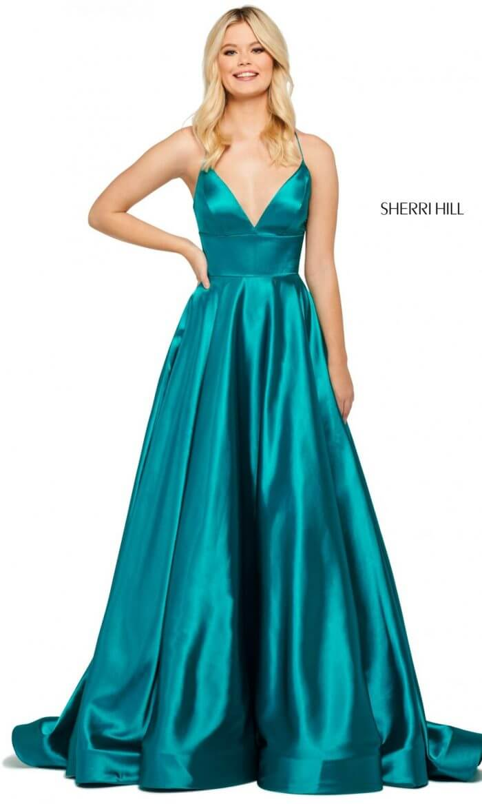Sherri-Hill-53885-teal-47305