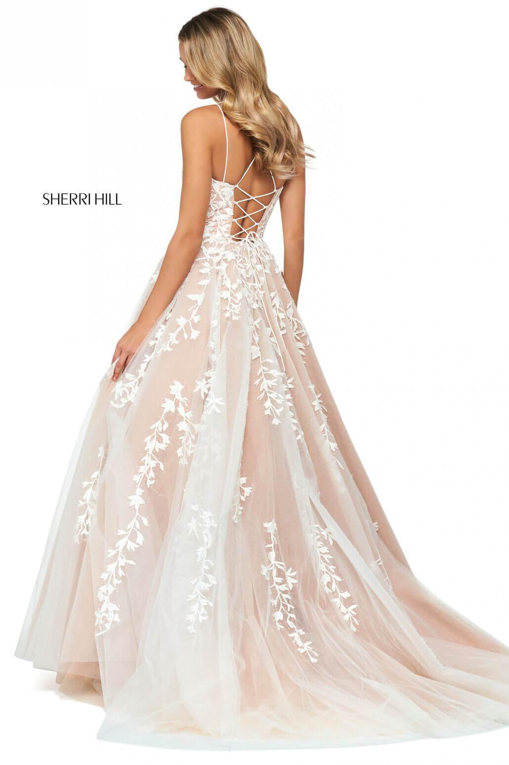 53116 Sherri Hill In Store Now Gossip Gowns,Fall Black Tie Wedding Guest Dresses